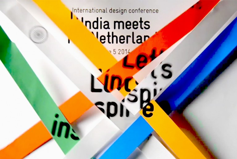 Lidysign India meets The Netherlands